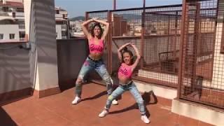 MI GENTE - DANCING - J.BALVIN - ALEXIA & BRENDA