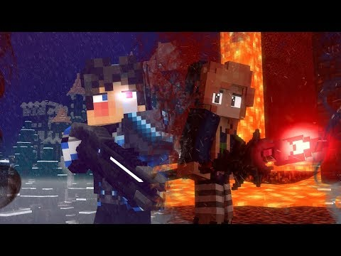 Just So You Know  - A Minecraft Original Music Video 鈾�