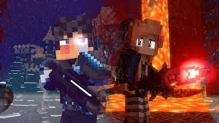 """Just So You Know"" - A Minecraft Original Music Video ♪"