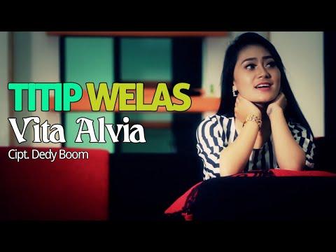 Vita Alvia - Titip Welas (Official Music Video)