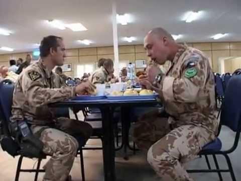 Česká mise - 02. Afghánistán