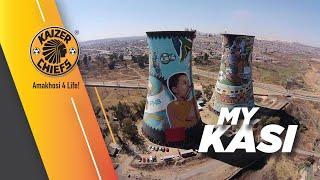 Brilliant Khuzwayo - My Kasi