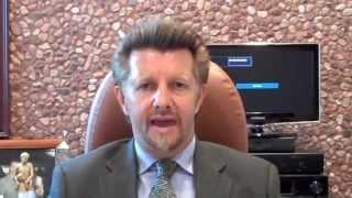 Dangers of Man-Made Fibers - Brian Clement