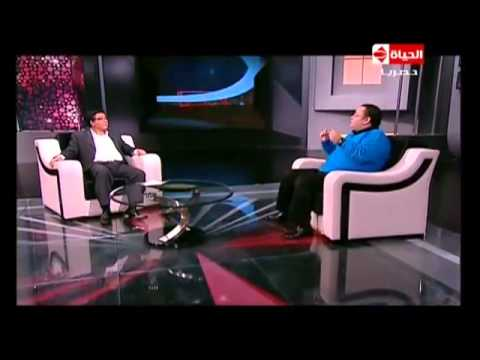 بني آدم شو- موسم 2013 - أحمد رزق - الحلقة العاشرة - Bany Adam Show