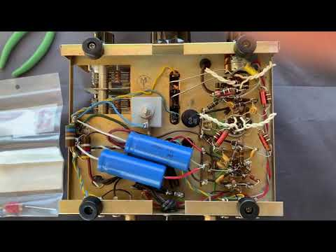RME DB 23 6 Band Preselector Part 3