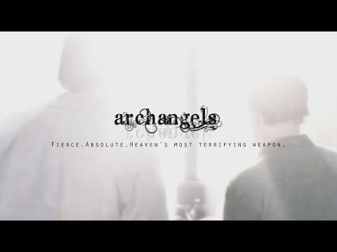 Supernatural   Archangels