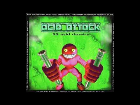 Acid Attack Volume One (1996)