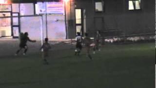 Perugia-Chimera Arezzo 1-0 Gregorio