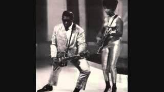 Скачать I M A Man Bo Diddley 1955