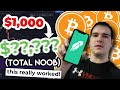 1 Cryptocurrency Trading Strategy To Make $100 Day Trading ...