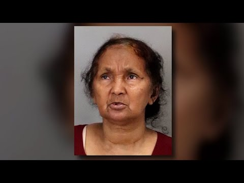 70-Year-Old Milpitas Woman Accused of Murdering Grandson