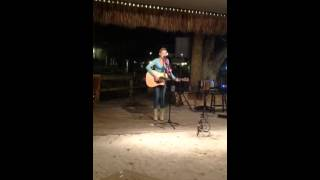"""""""All You Ever"""" cover by Emily Brooke/Hunter Hayes"""
