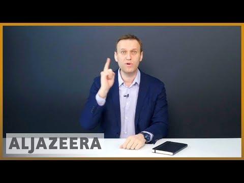 🇷🇺 Russia: Navalny trying to undermine the election's legitimacy | Al Jazeera English