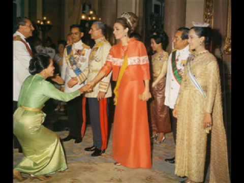 Empress Of Iran Farah Pahlavi Youtube