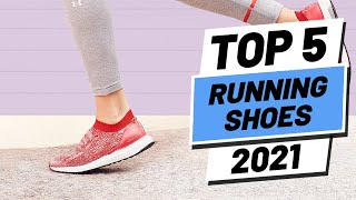 Top 5 BEST Running Shoes of (2021)
