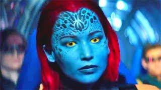 The Real Reason Dark Phoenix Bombed At The Box Office