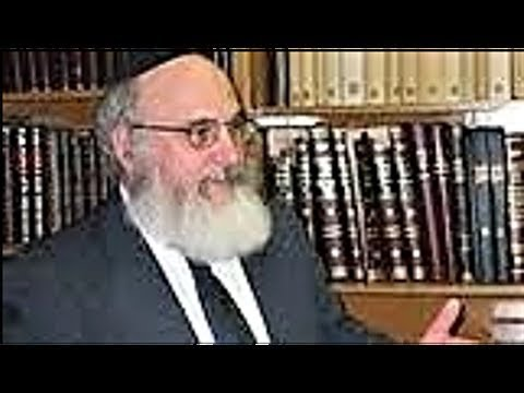 Autonomy and authority Rabbi Benjamin Hecht