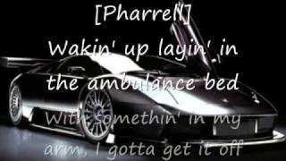 N.E.R.D - SPAZ  lyrics
