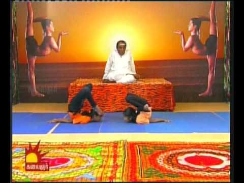 Thirumoolar Ashtanga Yoga & its Health Benefits by Dr Asana Andiappan 09 02 2015 Monday