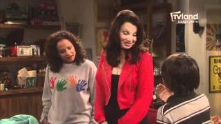 """""""Happily Divorced"""" Sneak Peek Starring Judy Reyes!"""
