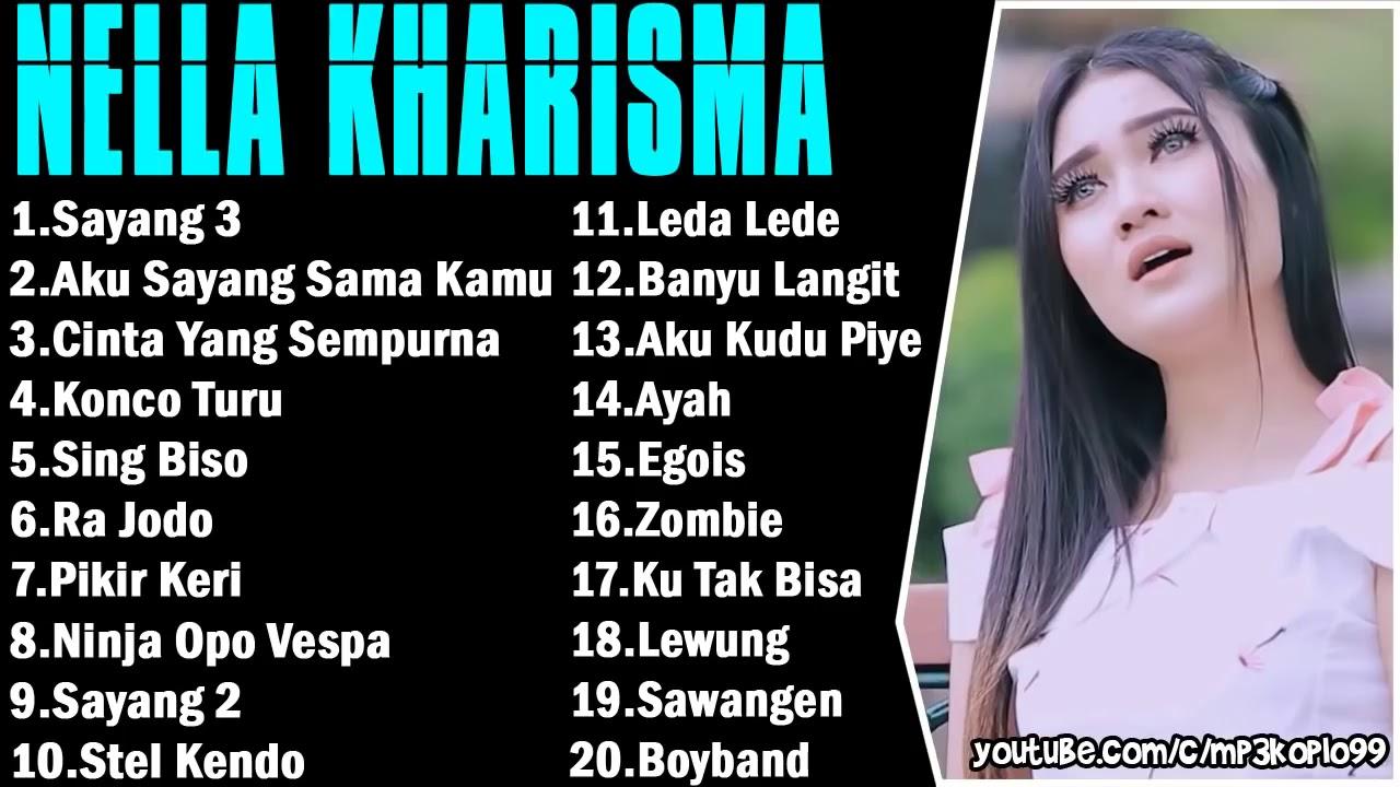 download lagu sayang 4 nella kharisma