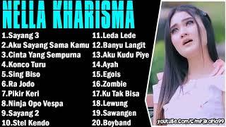 Nella Kharisma   Sayang 3 Full Album Terbaru 2018 Terpopuller
