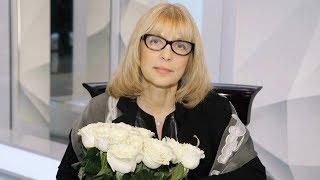 Вера Витальевна Глаголева - актриса и режиссёр. Программа Дифирамб. Радио Эхо Москвы. 29.07.2006