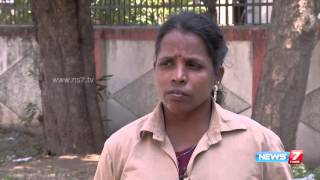 Woman auto driver Saraswathi explains the challenges faced by her | Phoenix Pengal