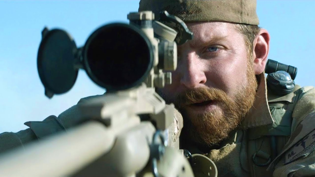 Six – Sniper scenes – Best fight scenes