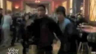 Percy Jackson and the Lightning Thief Lotus Casino Movie Scene