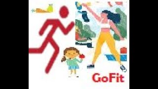 GoFit App video by Prayanshi