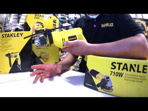 Rotomartillo Stanley STDH6013-B3