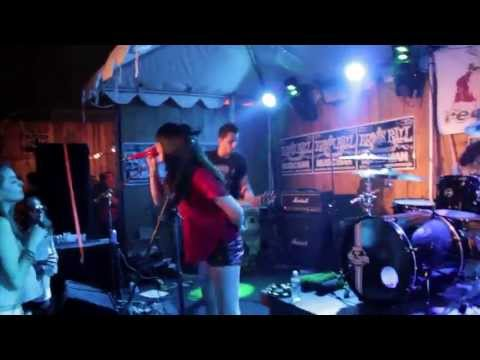 The Material - Born To Make A Sound (Live from SXSW 2013)