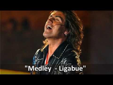 Medley - Ligabue Vol.1 (demo karaoke)
