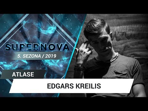 "Edgars Kreilis ""Fire"" 