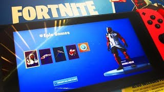 So I Payed $550 For This Old RARE EXCLUSIVE Skin In Fortnite! (Double Helix Fortnite Skin)