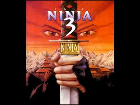 Last Ninja 3, outro music remix