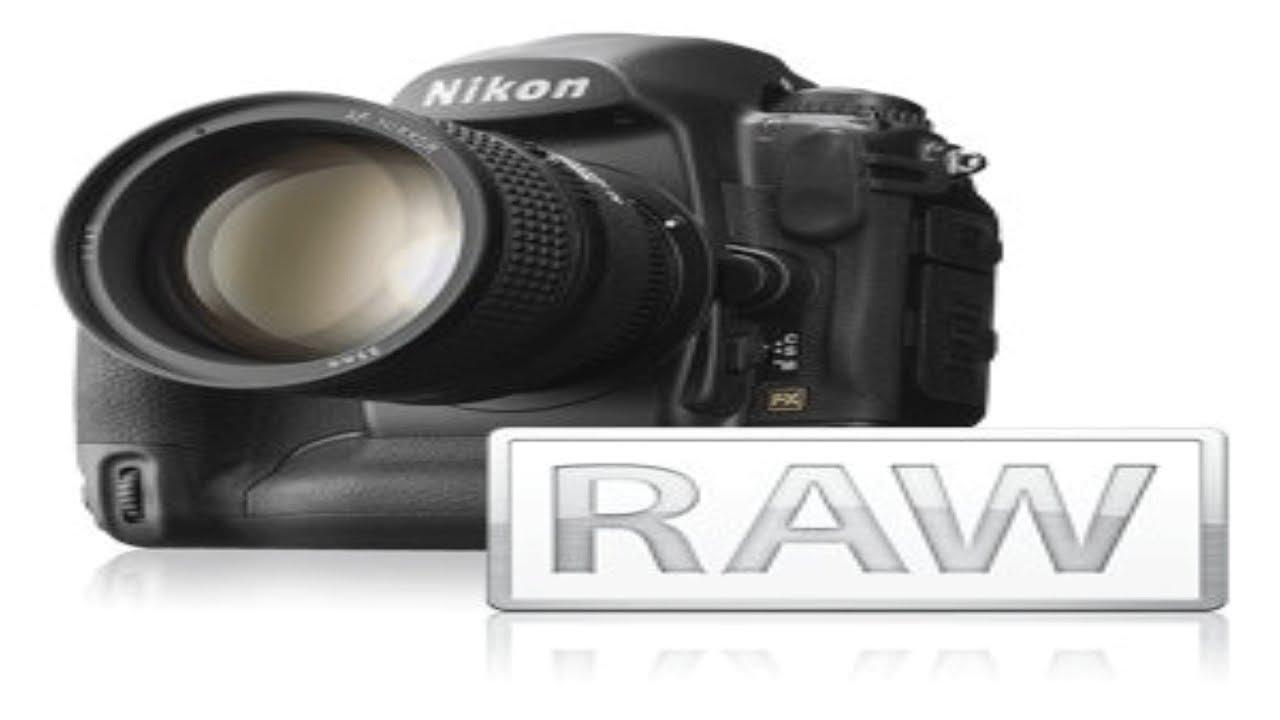 Режим рав в фотоаппарате