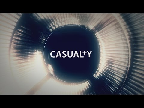 Casualty Opening Theme 2015