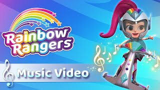 We're Gonna Change The World | Rainbow Rangers Music Videos