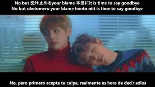 Video BTS - Let Go (Sub español - Kanji - Roma) download MP3, 3GP, MP4, WEBM, AVI, FLV Agustus 2018