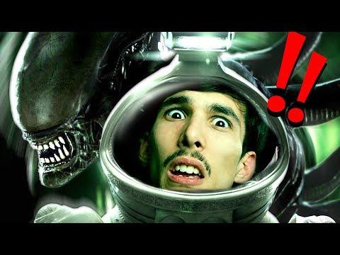 SE ENTRI IN QUEL POSTO E' LA FINE!!! - Alien: Isolation #1