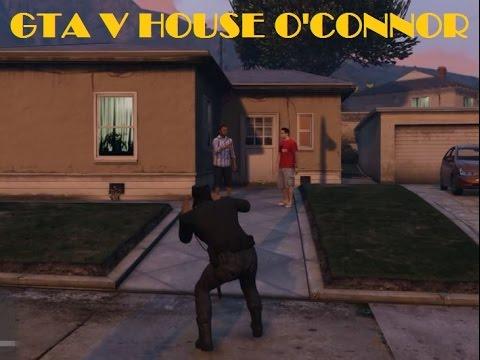 Ditemukan Rumah Paul Walker Fast Furious Di Game Gta V