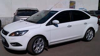 Ford Focus sedan 2010 год 1.6 л. МКПП  от РДМ-Импорт(Видео обзор бюджетного но зарекомендовавшего себя в народе автомобиля Форд Фокус в автосалоне РДМ-Импорт,..., 2014-10-31T10:43:13.000Z)