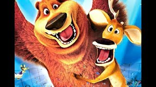 Open Season 3 All Funny and Best Memorable Moments - Best scenes