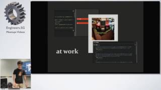 How I use Codepen, at work and at play - Talk CSS #10