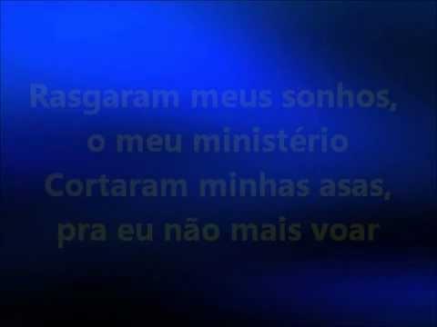 Liberta-me - Fernanda Brum(playback legendado)