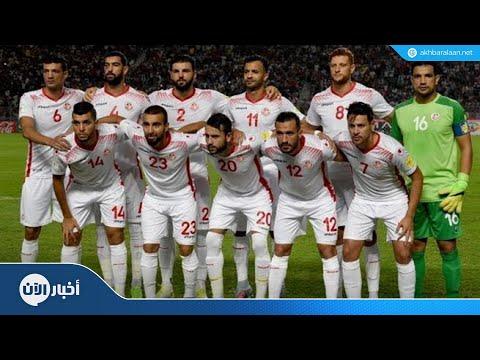 تونس تتأهل لكأس أمم إفريقيا رفقة مصر  - 22:55-2018 / 10 / 16