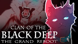 Clan of the Black Deep TRAILER (Племя Чёрной Пропасти)