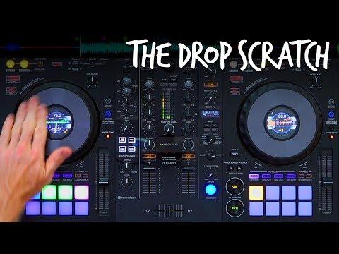 The Drop Scratch